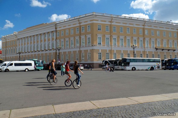 St.-Petersburg-General-Staff-Building