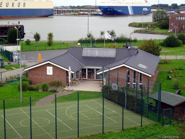 Seamen's Club Bremerhaven