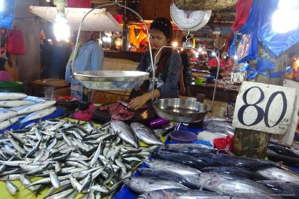 Panabo Market