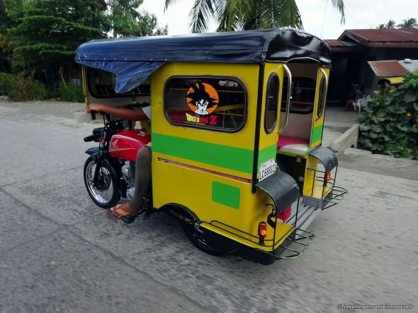 Panabo